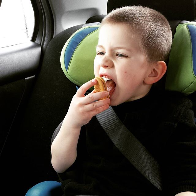 My Son's Top 20 Accidentally Hilarious Instagram Antics: @nickshellwrites