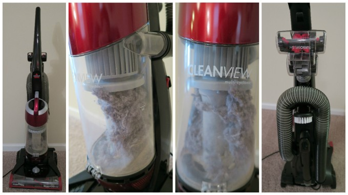 Bissell CleanView Vacuum with OnePass: A Dad's Review (Including Unboxing Video & Demonstration)