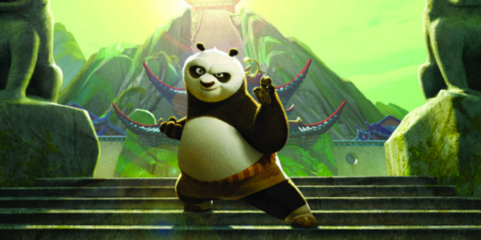 Comcast + DreamWorks Animation = Future of Family Entertainment