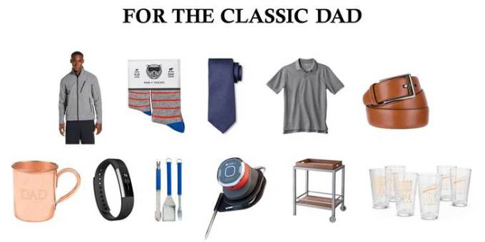 Last Minute Father's Day Gift Ideas at Target