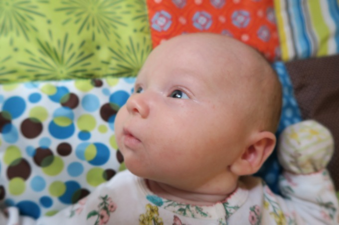 Postpartum: My 10 Steps of Caring for a Newborn during the First 6 Weeks