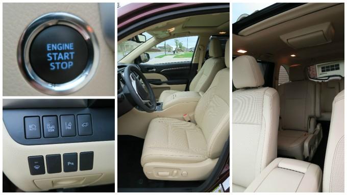 2016 Toyota Highlander: Atlanta Road Trip
