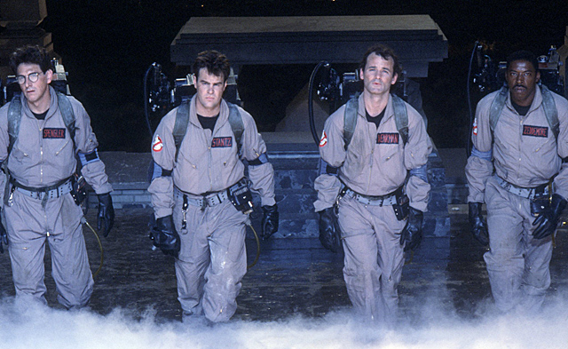 Ghostbusters Reboot Actions Figures Already on 30% Clearance at Target, 2 Weeks before Movie's Release