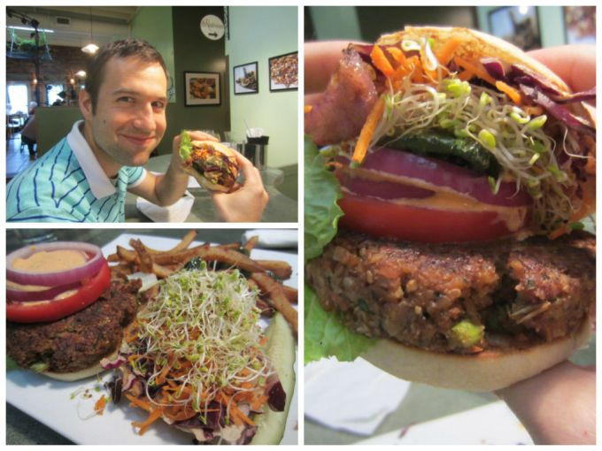 Vegan Confession: I am Addicted to Overeating