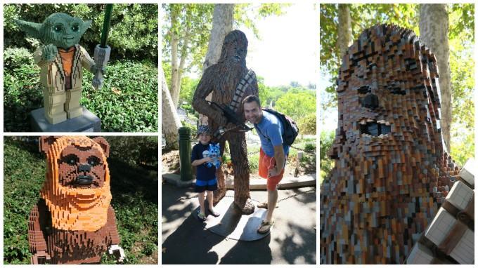 Dear Jack: Our Trip to Legoland (San Diego Vacation/2016 Mitsubishi Outlander)