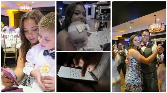 Dear Jack: Uncle Jake & Aunt Stephanie's Wedding Reception (San Diego Vacation/2016 Mitsubishi Outlander)