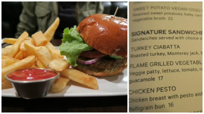 My 1st Visit to Los Angeles: The Manly Vegan Takes on the Sheraton Gateway LAX Hotel