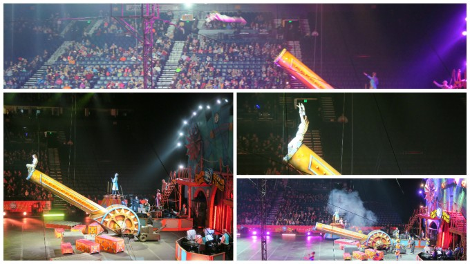 Dear Holly: Your 1st Time to the Circus (Ringling Bros. and Barnum & Bailey Circus Xtreme)